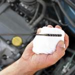 Rezolvarea problemelor in consumul de ulei de motor