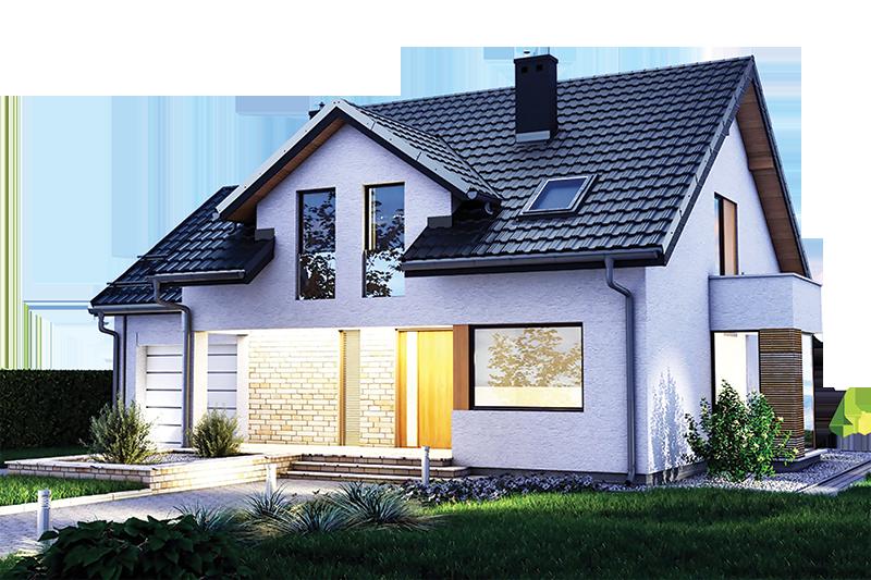 Țigla metalică – soluția perfectă pentru acoperișul tău