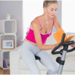 Bicicleta de fitness: modele disponibile si avantajele utilizarii acasa