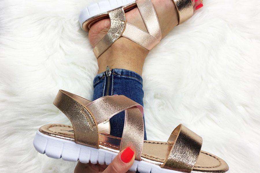 Cum sa ai sandale mereu la moda
