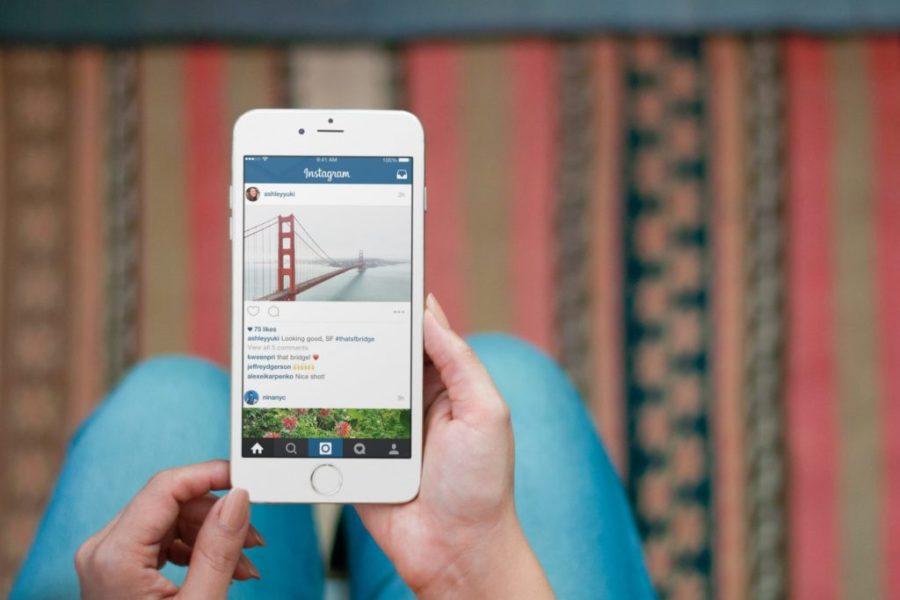 Sfaturi in promovarea pe Instagram