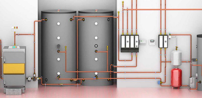 Pasi pentru alegerea instalatiei termice