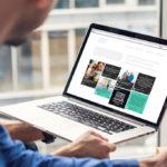 Cum sa obtineti un site atractiv si perfect de promovat in online?