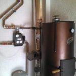 Centrala pe lemne- o alternativa ideala pentru centrala pe gaz
