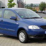 Volkswagen Fox – o masinuta mica, dar cu foarte mult potential