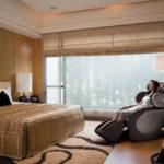 Alternativa ce iti da posibilitatea sa te bucuri de un masaj profesionist chiar la tine acasa