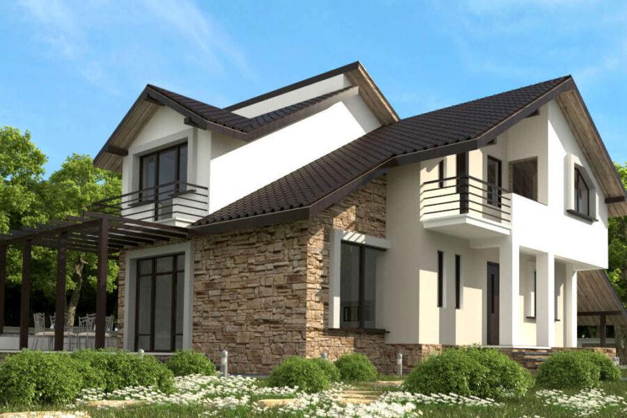 Casa cu mansarda poate fi o idee buna – care pot fi temerile tale