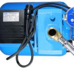 Hidrofor cu presostat electronic eficient si rezistent