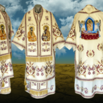 Vesminte bisericesti pentru o aura speciala